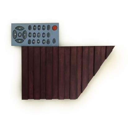 Remote(27x35.5)